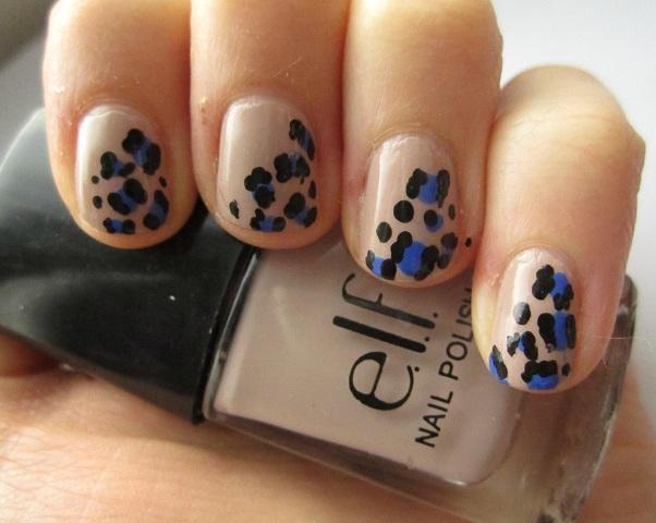 Leopardikynnet