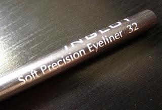 Inglot Soft Precision Eyeliner 32