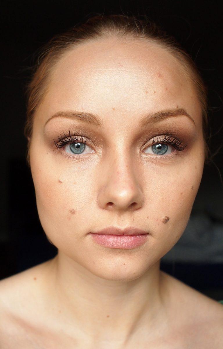 Ohje: ruskea meikki aloittelijalle