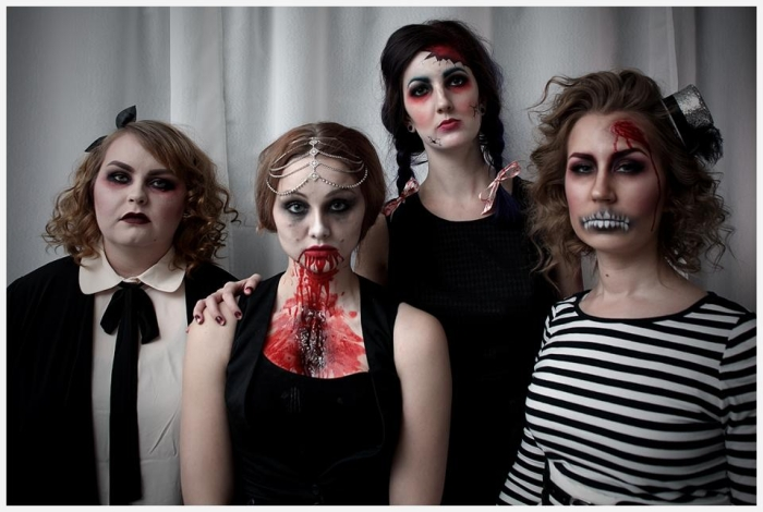 haunted_circus_theme_makeup_purkkimafia_family_gore_mnl