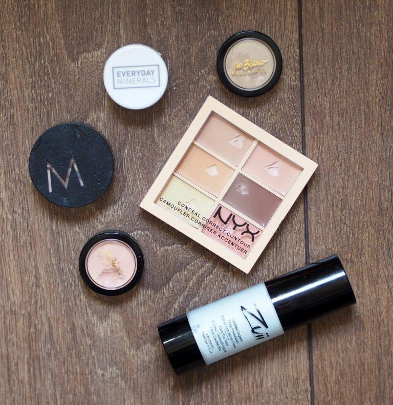 Seuraava meikkitrendi: ihon sävyn korjaus