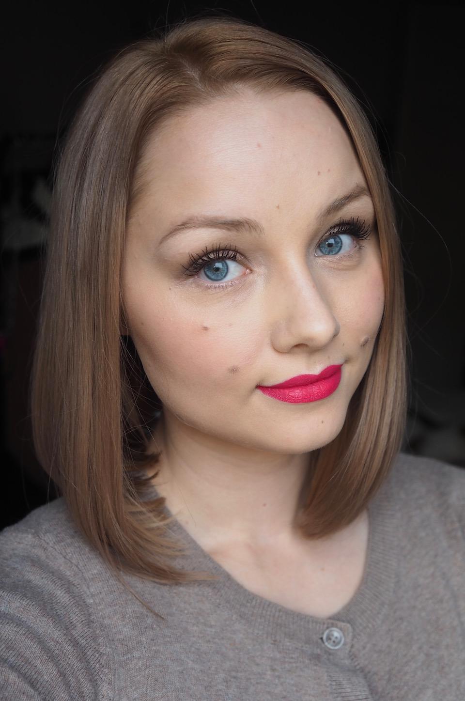 Uudet hiukset, vaan ei vakikampaajalta – miten kävi?