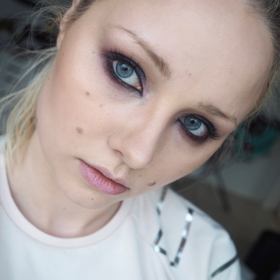 smashbox_meikki_look