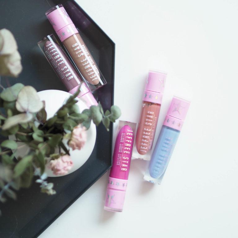 Julkkisten meikkisarjat – kuinka pitkälle henkilöbrändi kantaa?