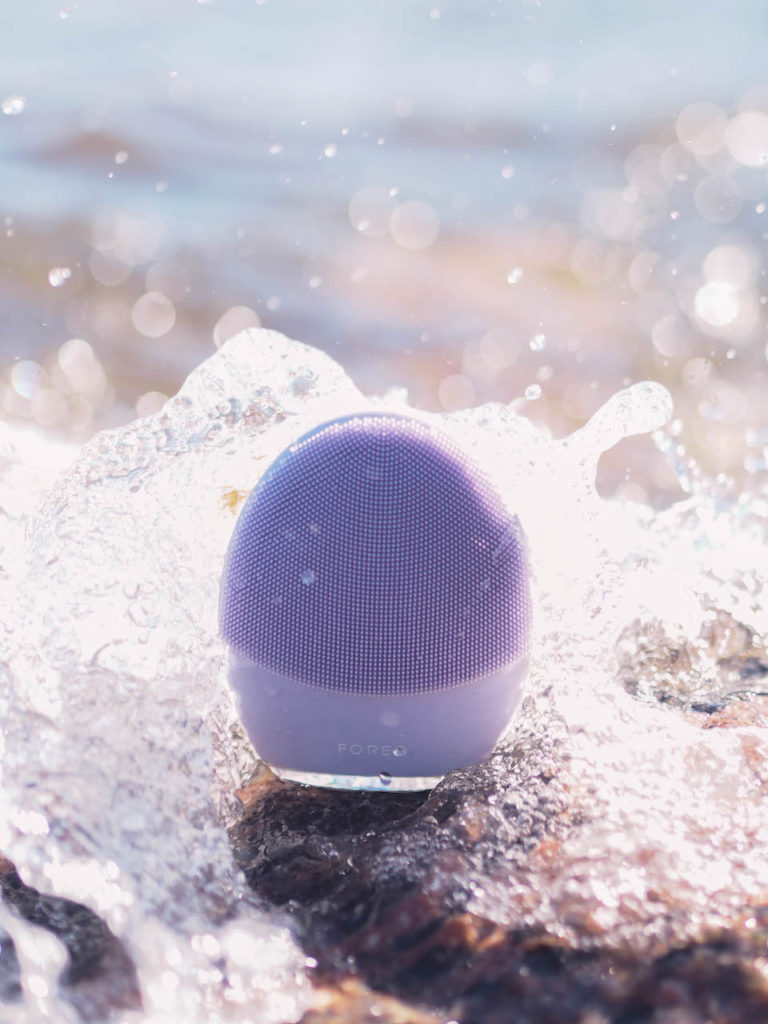 Foreo Luna 3 for Sensitive Skin -kasvoharja