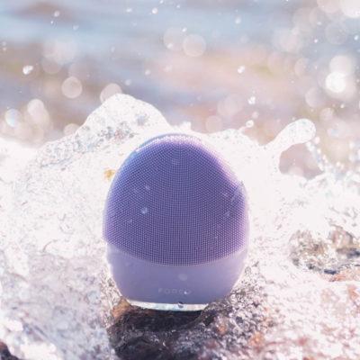Uutta ihonhoitorintamalla: Foreo Luna 3