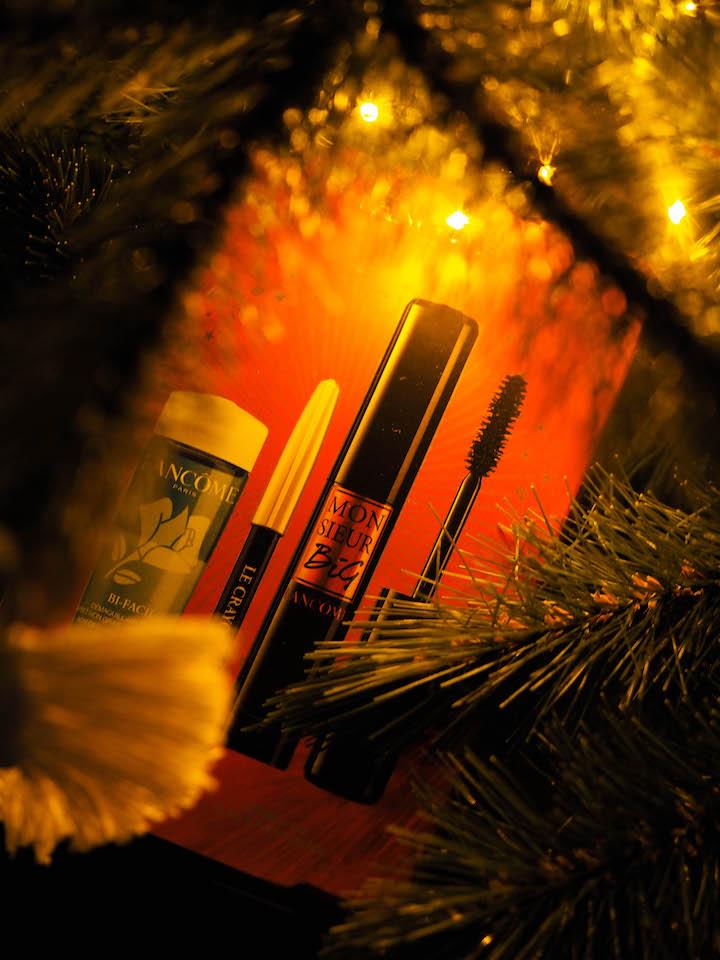 Kauneusbloggaajien joulukalenteri, luukku 10: ARVONTA