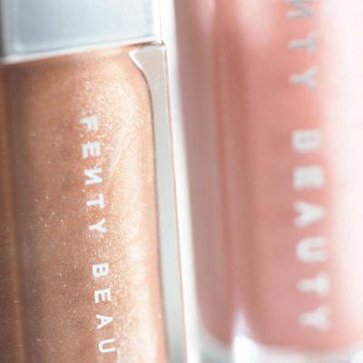Suosikki: Fenty Beauty Gloss Bomb -huulikiilto